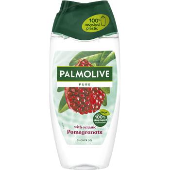 Duschkräm Naturals Pomegrate 250ml Palmolive