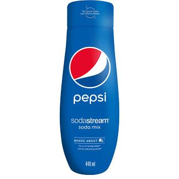 Soda Mix Pepsi 440cl Sodastream