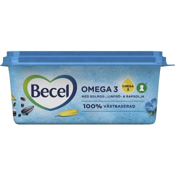 Omega 3 600g Becel