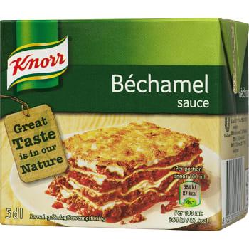 Béchamelsås 500ml Knorr