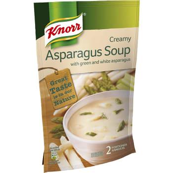 Sparrissoppa 2 portioner 570ml Knorr