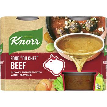 Fond du chef Biff 8-p Knorr
