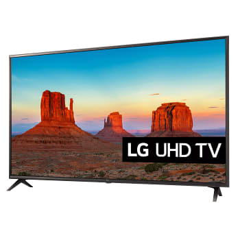 "LED-TV 50UK6300PLB 50"" LG"