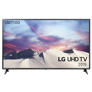 Led Smart Tv 65Um7100pla.Aeu
