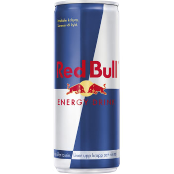 Energidryck 25cl Red Bull