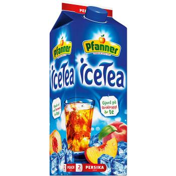 Icetea Persika 2l Pfanner