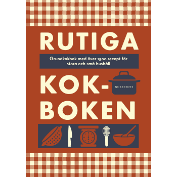 Rutiga kokboken 2018