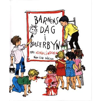 Barnens dag i Bullerbyn