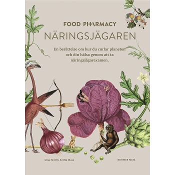 Food pharmacy – Näringsjägaren