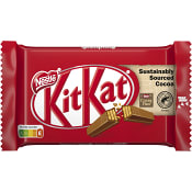 Kit kat 4-finger 41,5g Nestle