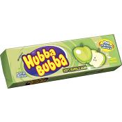 Tuggummi Äpple 35g Hubba Bubba