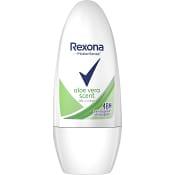 Aloe vera Deodorant 50ml Rexona
