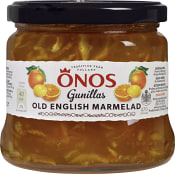 Marmelad Old English 470g Önos