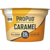 Proteinpudding ProPud Karamell 200g NJIE