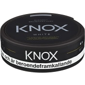 Original White Portion 19,2g Knox