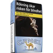 Camel Blue 20-p
