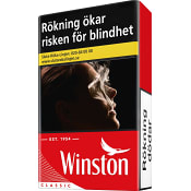 Classic 20-p Winston