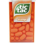 Orange 18g Tic Tac