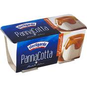 Pannacotta Caramel 180g Sterilgarda