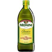 Extra virgin Olivolja Classico 750ml Monini