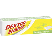 Lemon sticks 47g Dextro Energy