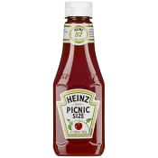 Tomatketchup Picnic size 342g Heinz