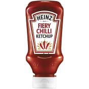 Fiery Chilli Ketchup 220ml Heinz