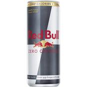 Energidryck Zero calories 25cl Red bull