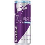 Energidryck Purple edition Acai Sockerfri 250ml Red Bull