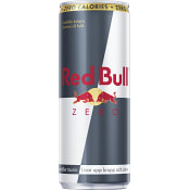 Energidryck Zero 250ml Red Bull
