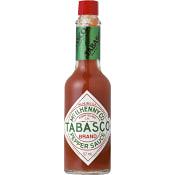 Pepparsås 57ml Tabasco
