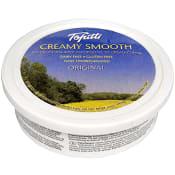 Creamy smooth Original 225g Tofutti