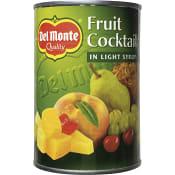 Fruktcocktail i sockerlag 420g Del Monte