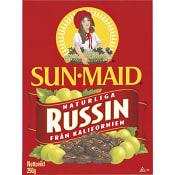 Russin 250g Sun Maid