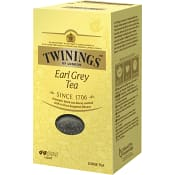 Earl grey te 200g Twinings
