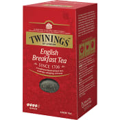 English breakfast te 200g Twinings