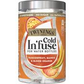 Örtte Cold Infuse Passionfruit Mango & Blood orange 12-p Twinings