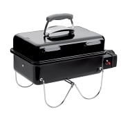 Bärbar grill Go-Anywhere Gasol 41x25cm Weber