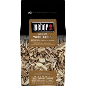 Rökspån Whisky 700g Weber