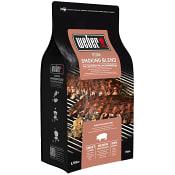 Rökspån Pork 700g Weber