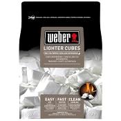 Tändkuber 22-p Weber