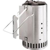 Grillstartare 7416 i aluminium Weber