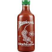 Sriracha Chilisås 482g Risberg Import