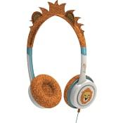 Hörlurar Orange Lion iFrogz Little Rockers