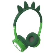 Hörlur Little Rockers Trådlösa T-rex Grön iFrogz