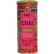 Grönt te Chai rich spice 340g KAV Orient