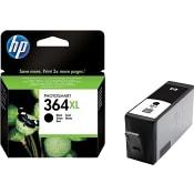 Bläck HP 364 svart XL HP