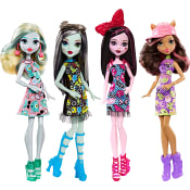 Docka Monster High 1-p