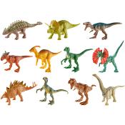 Mini Dino Jurassic World
