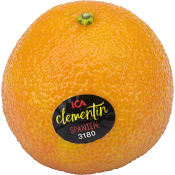 Clementin ICA ca 130g